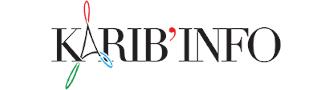 Téléphones neufs Logo Karibinfo en Martinique, en Guadeloupe, en Guyane et à la Réunion