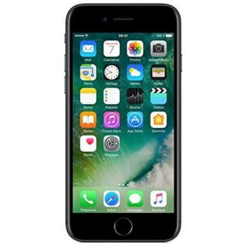 Téléphones neufs APPLE Iphone 7 Noir 1 en Martinique, en Guadeloupe, en Guyane et à la Réunion