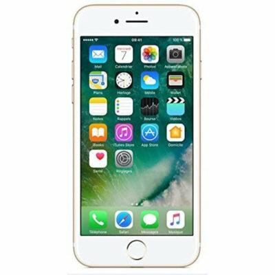 Téléphones neufs APPLE Iphone 7 Or 1 en Martinique, en Guadeloupe, en Guyane et à la Réunion