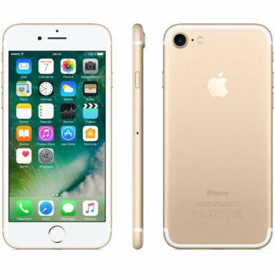 Téléphones neufs APPLE Iphone 7 Or 2 en Martinique, en Guadeloupe, en Guyane et à la Réunion