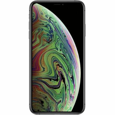 Téléphones neufs APPLE Iphone XS Max Noir 1 en Martinique, en Guadeloupe, en Guyane et à la Réunion
