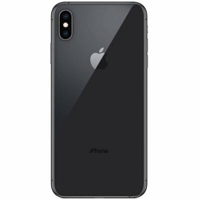 Téléphones neufs APPLE Iphone XS Max Noir 2 en Martinique, en Guadeloupe, en Guyane et à la Réunion