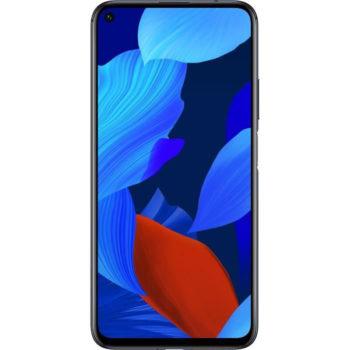 Téléphones neufs HUAWEI Nova 5t Noir 1 en Martinique, en Guadeloupe, en Guyane et à la Réunion