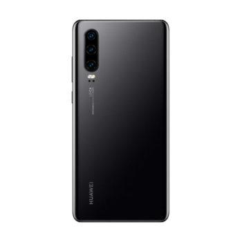 Téléphones neufs HUAWEI P30 Noir 2 en Martinique, en Guadeloupe, en Guyane et à la Réunion