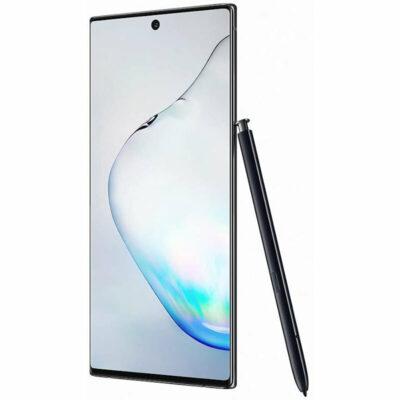 Téléphones neufs SAMSUNG Galaxy note 10 Noir 4 1 en Martinique, en Guadeloupe, en Guyane et à la Réunion