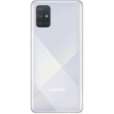 Téléphones neufs Samsung Galaxy A71 Argent 2 en Martinique, en Guadeloupe, en Guyane et à la Réunion