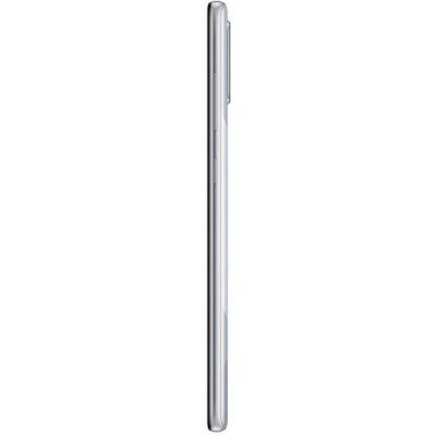 Téléphones neufs Samsung Galaxy A71 Argent 6 en Martinique, en Guadeloupe, en Guyane et à la Réunion