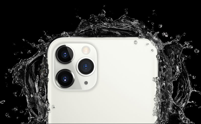 Téléphones neufs Apple Iphone 11 Pro Descriptif 4 en Martinique, en Guadeloupe, en Guyane et à la Réunion