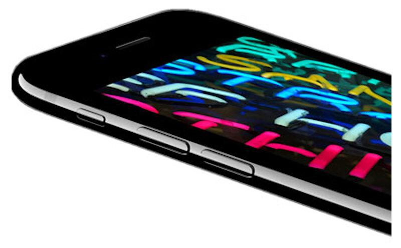 Téléphones neufs Apple Iphone 7 Descriptif 1 en Martinique, en Guadeloupe, en Guyane et à la Réunion