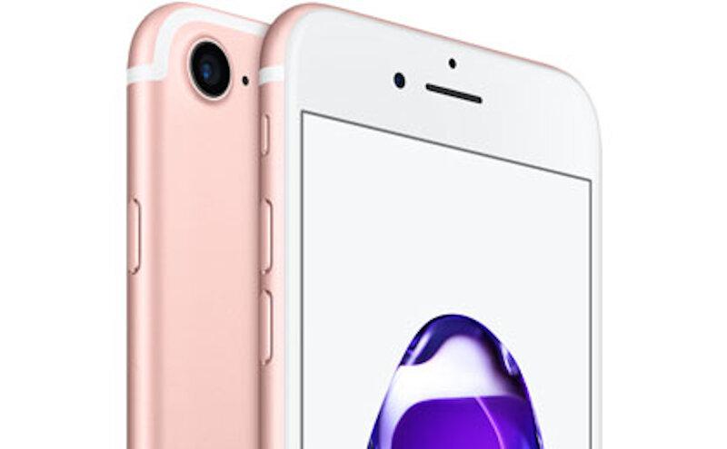 Téléphones neufs Apple Iphone 7 Descriptif 2 en Martinique, en Guadeloupe, en Guyane et à la Réunion