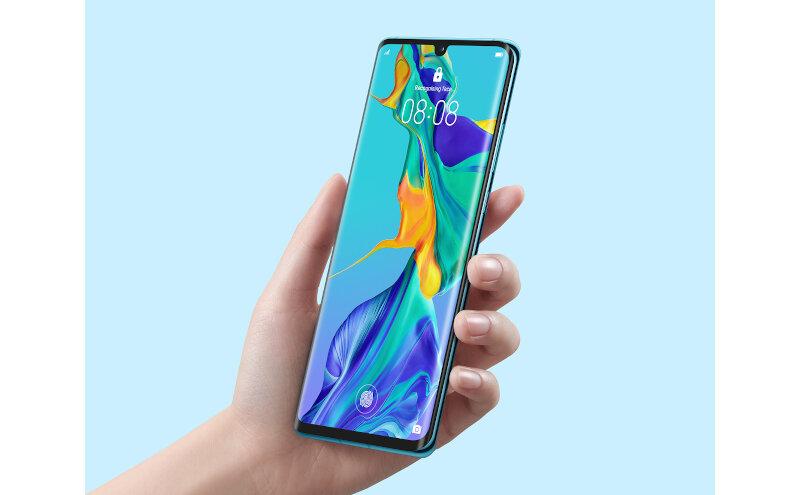 Téléphones neufs Huawei P30 Pro Descriptif 2 en Martinique, en Guadeloupe, en Guyane et à la Réunion