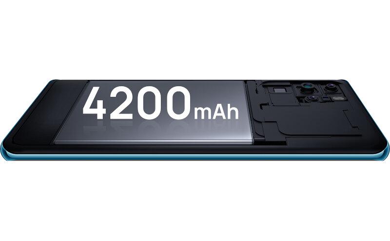 Téléphones neufs Huawei P30 Pro Descriptif 3 en Martinique, en Guadeloupe, en Guyane et à la Réunion