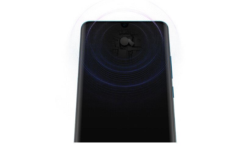Téléphones neufs Huawei P30 Pro Descriptif 4 en Martinique, en Guadeloupe, en Guyane et à la Réunion