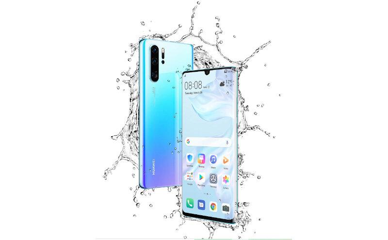 Téléphones neufs Huawei P30 Pro Descriptif 5 en Martinique, en Guadeloupe, en Guyane et à la Réunion