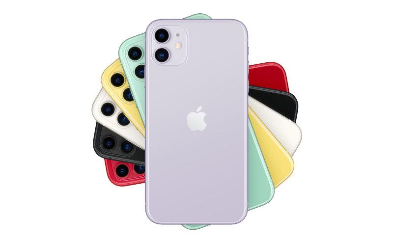 Téléphones neufs Descriptif Iphone 11 1 en Martinique, en Guadeloupe, en Guyane et à la Réunion