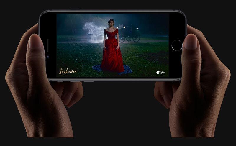 Téléphones neufs Descriptif Iphone SE 3 en Martinique, en Guadeloupe, en Guyane et à la Réunion