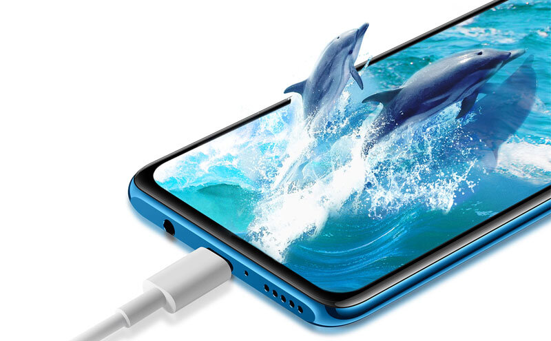 Téléphones neufs Description Huawei P30 Lite 2 en Martinique, en Guadeloupe, en Guyane et à la Réunion