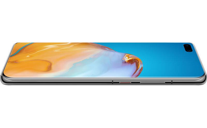 Téléphones neufs Description Huawei P40 Pro 1 en Martinique, en Guadeloupe, en Guyane et à la Réunion
