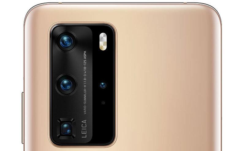 Téléphones neufs Description Huawei P40 Pro 2 en Martinique, en Guadeloupe, en Guyane et à la Réunion
