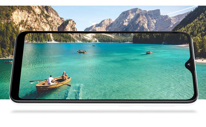 Téléphones neufs Description Samsung A20e 1 en Martinique, en Guadeloupe, en Guyane et à la Réunion