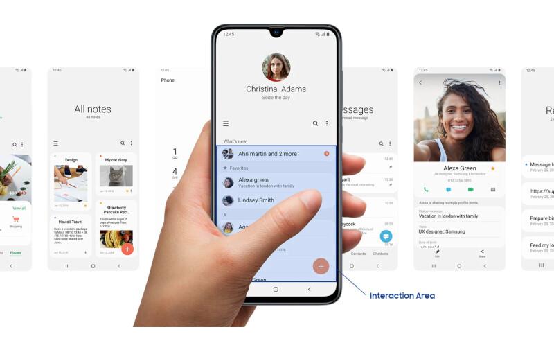 Téléphones neufs Description Samsung A20e 3 en Martinique, en Guadeloupe, en Guyane et à la Réunion