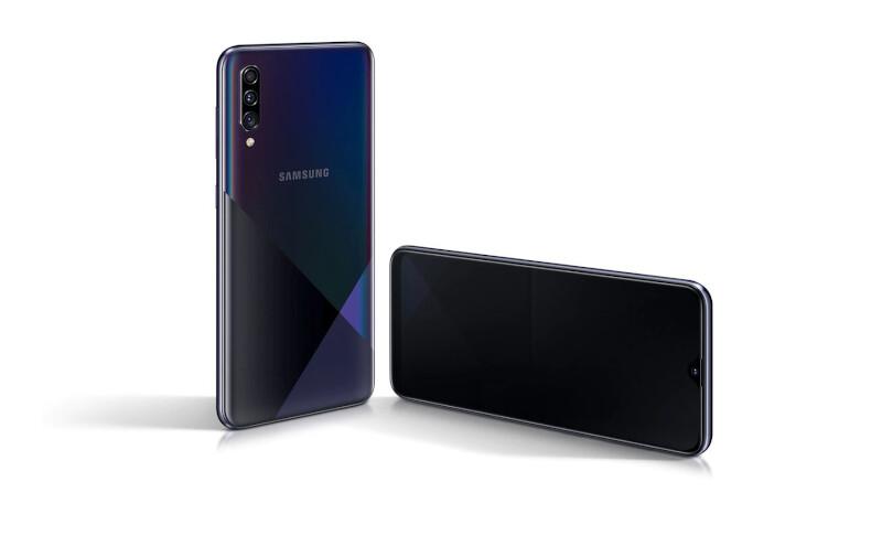 Téléphones neufs Description Samsung A30s 3 en Martinique, en Guadeloupe, en Guyane et à la Réunion