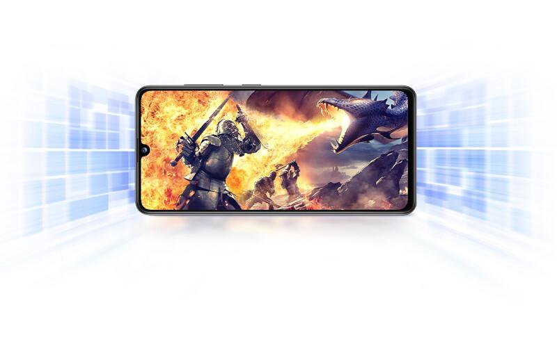 Téléphones neufs Description Samsung A30s 5 en Martinique, en Guadeloupe, en Guyane et à la Réunion