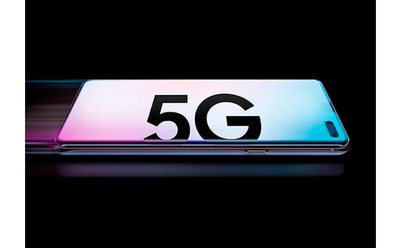 Téléphones neufs Description Samsung S10 5G 1 en Martinique, en Guadeloupe, en Guyane et à la Réunion