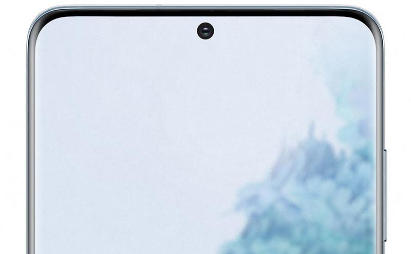 Téléphones neufs Description Samsung S20 Plus 1 en Martinique, en Guadeloupe, en Guyane et à la Réunion