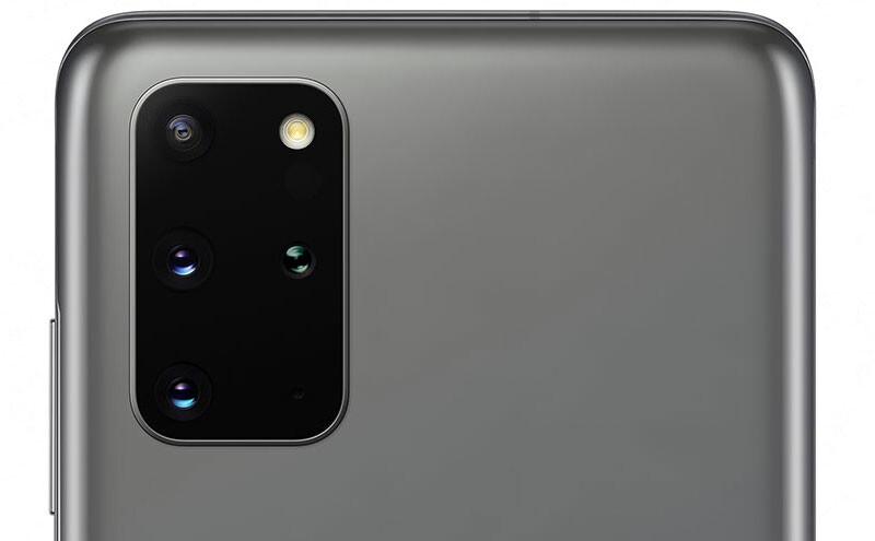 Téléphones neufs Description Samsung S20 Plus 2 en Martinique, en Guadeloupe, en Guyane et à la Réunion