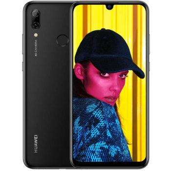 Téléphones neufs Huawei P Smart 2019 Noir 1 en Martinique, en Guadeloupe, en Guyane et à la Réunion