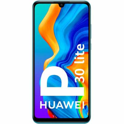 Téléphones neufs Huawei P30 Lite Bleu 1 en Martinique, en Guadeloupe, en Guyane et à la Réunion