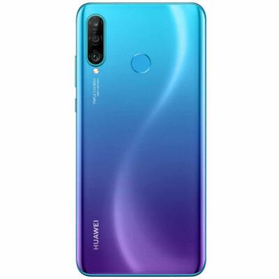 Téléphones neufs Huawei P30 Lite Bleu 2 en Martinique, en Guadeloupe, en Guyane et à la Réunion