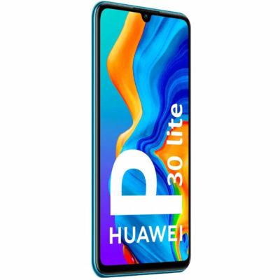 Téléphones neufs Huawei P30 Lite Bleu 3 en Martinique, en Guadeloupe, en Guyane et à la Réunion