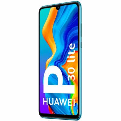Téléphones neufs Huawei P30 Lite Bleu 4 en Martinique, en Guadeloupe, en Guyane et à la Réunion