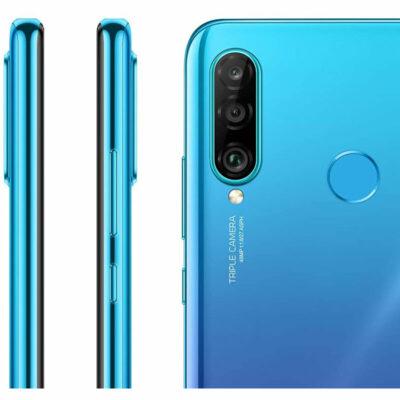Téléphones neufs Huawei P30 Lite Bleu 6 en Martinique, en Guadeloupe, en Guyane et à la Réunion