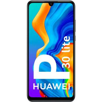 Téléphones neufs Huawei P30 Lite Noir 1 en Martinique, en Guadeloupe, en Guyane et à la Réunion