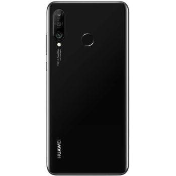 Téléphones neufs Huawei P30 Lite Noir 2 en Martinique, en Guadeloupe, en Guyane et à la Réunion