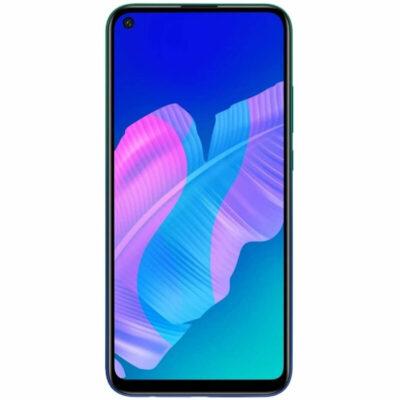 Téléphones neufs Huawei P40 Lite E Bleu 1 en Martinique, en Guadeloupe, en Guyane et à la Réunion