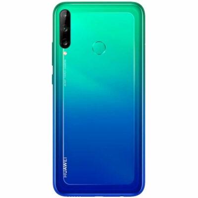 Téléphones neufs Huawei P40 Lite E Bleu 2 en Martinique, en Guadeloupe, en Guyane et à la Réunion