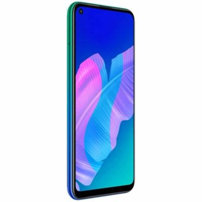 Téléphones neufs Huawei P40 Lite E Bleu 3 en Martinique, en Guadeloupe, en Guyane et à la Réunion