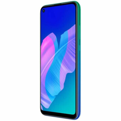 Téléphones neufs Huawei P40 Lite E Bleu 4 en Martinique, en Guadeloupe, en Guyane et à la Réunion
