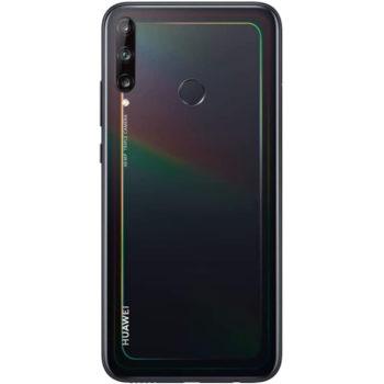Téléphones neufs Huawei P40 Lite E Noir 2 en Martinique, en Guadeloupe, en Guyane et à la Réunion