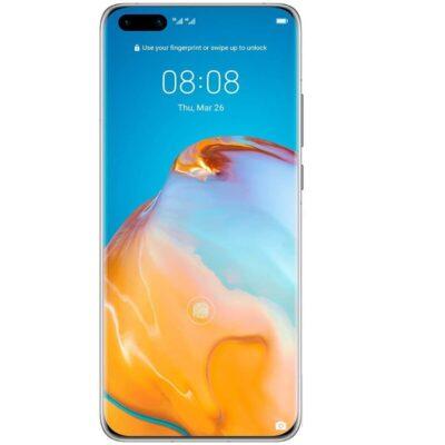 Téléphones neufs Huawei P40 Pro Noir 1 en Martinique, en Guadeloupe, en Guyane et à la Réunion