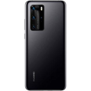 Téléphones neufs Huawei P40 Pro Noir 2 en Martinique, en Guadeloupe, en Guyane et à la Réunion