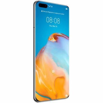 Téléphones neufs Huawei P40 Pro Noir 3 en Martinique, en Guadeloupe, en Guyane et à la Réunion