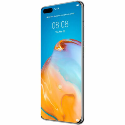Téléphones neufs Huawei P40 Pro Noir 4 en Martinique, en Guadeloupe, en Guyane et à la Réunion