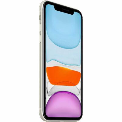Téléphones neufs Iphone 11 Blanc 2 en Martinique, en Guadeloupe, en Guyane et à la Réunion