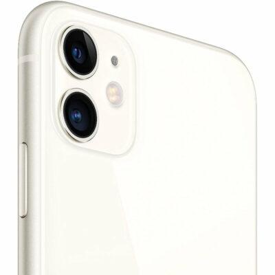 Téléphones neufs Iphone 11 Blanc 3 en Martinique, en Guadeloupe, en Guyane et à la Réunion