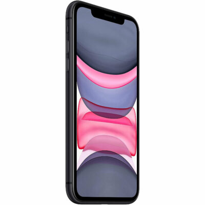 Téléphones neufs Iphone 11 Noir 2 en Martinique, en Guadeloupe, en Guyane et à la Réunion